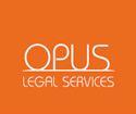 Opus Legal Services - Strong and reliable legal service